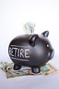 Retire single financial planning and financial strategy