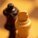 Chess - dreamstimefree_516928