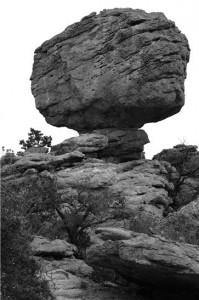 Balanced rock - dreamstimefree_919575