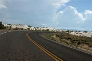 Highway - dreamstimefree_1357522