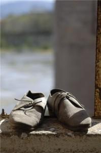 Old Shoes - dreamstimefree_825613