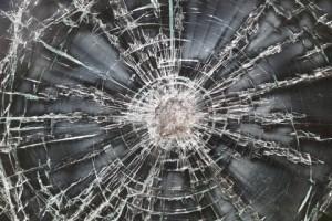 Shattered Glass - dreamstime_14504344